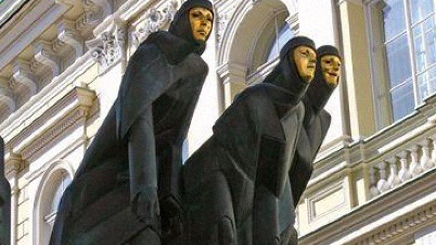 """Ekskursija """"Vilniaus moterys"""""""