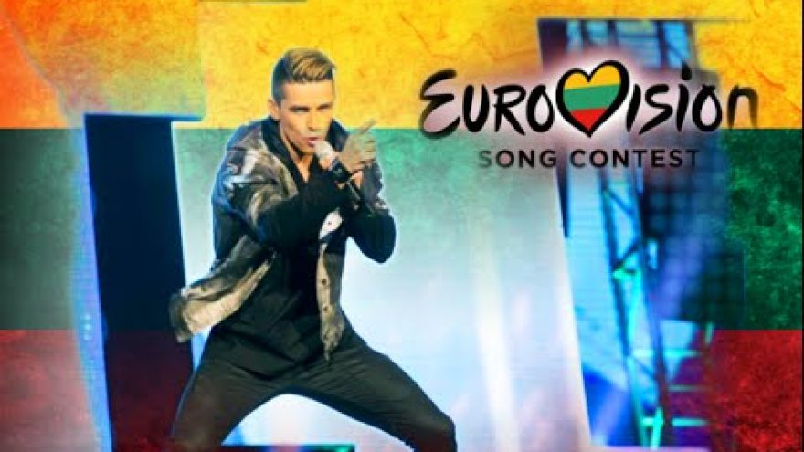 Eurovizija 2016