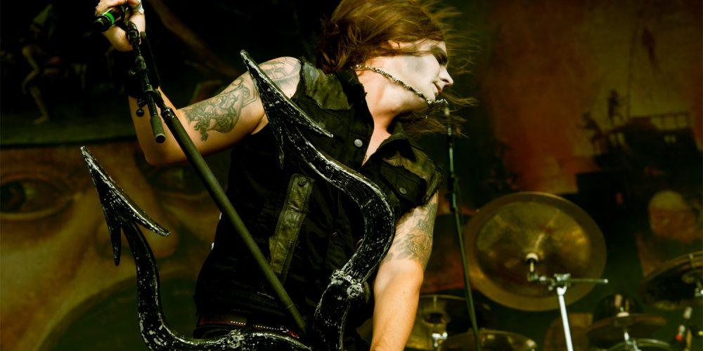 """""""Devilstone"""" festivalyje – norvegų ekstremalios muzikos klasika """"Satyricon"""""""