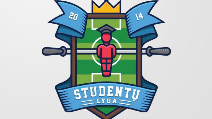 Paysera studentų lyga