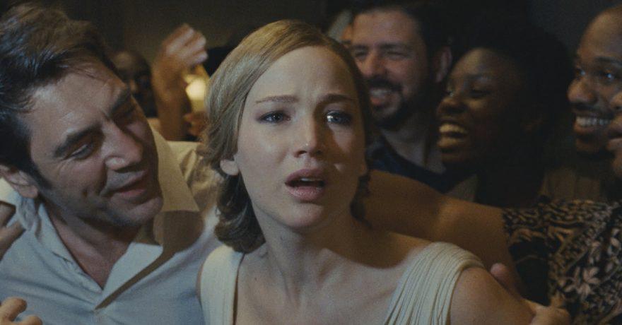 Darrenas Aronofsky atsisako pasakoti apie savo naująjį filmą