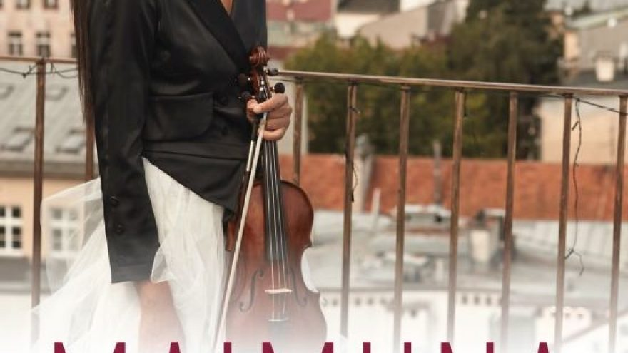 MAIMUNA su simfoniniu orkestru