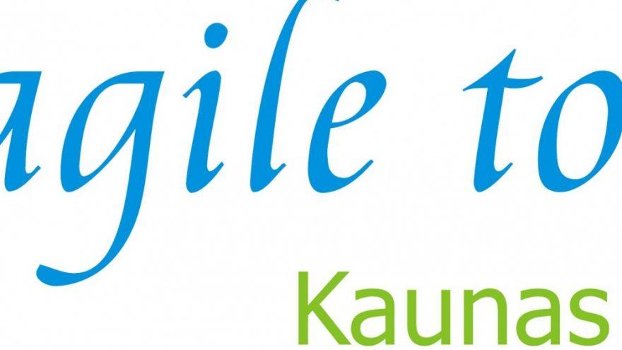 Agile Tour Kaunas 2014