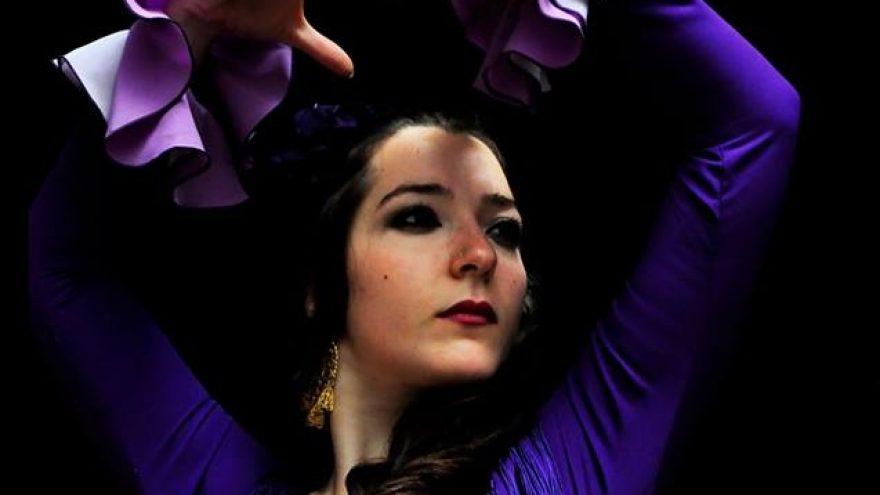 Flamenko šokio seminaras su Yamuna Henriques