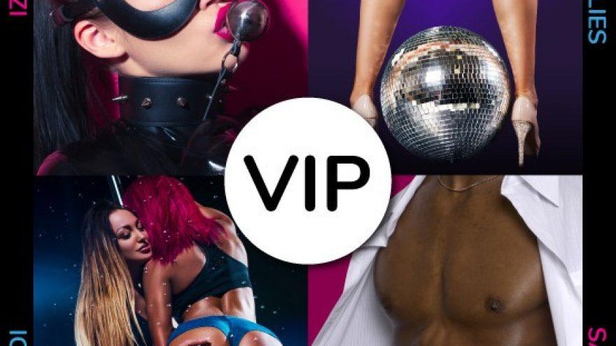 Festivāls EROTS 2020 VIP biļete sestdienai, 22.02.