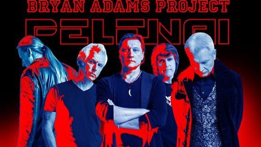 """Grupė """"Pelenai"""" – geriausios autorinės ir užsienio atlikėjų dainos"""