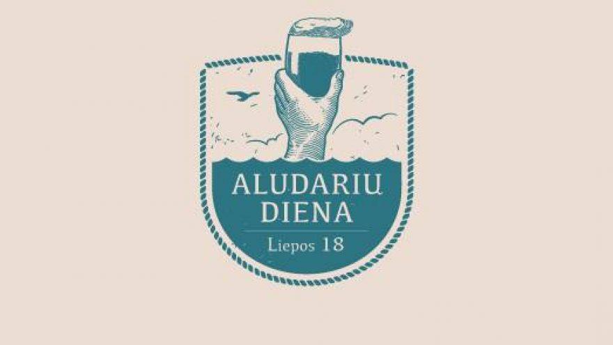 Aludarių diena Švyturio alaus darykloje