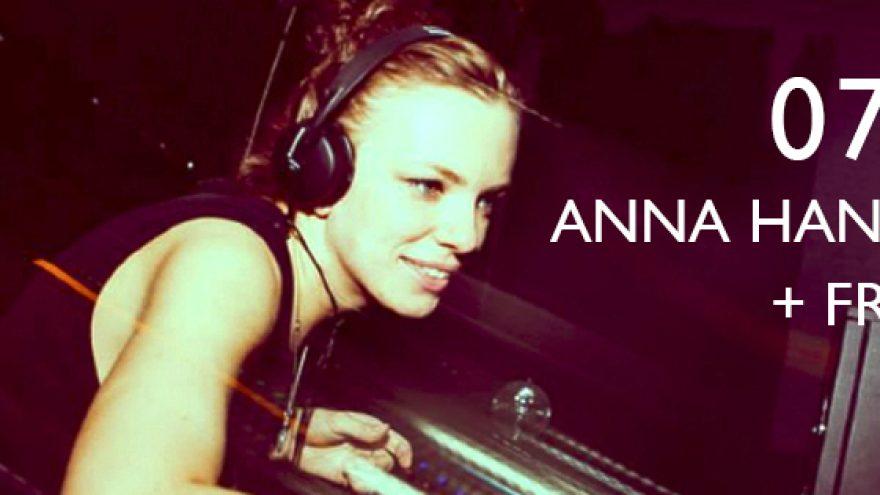 ANNA HANNA (RU) & Friends