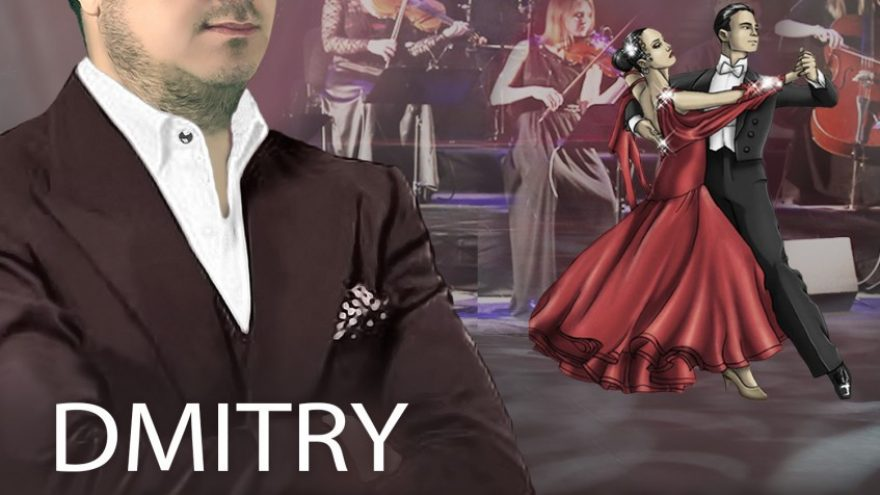 Dmitry Metlitsky Orchestra & Vienna show Ballet | KAUNAS