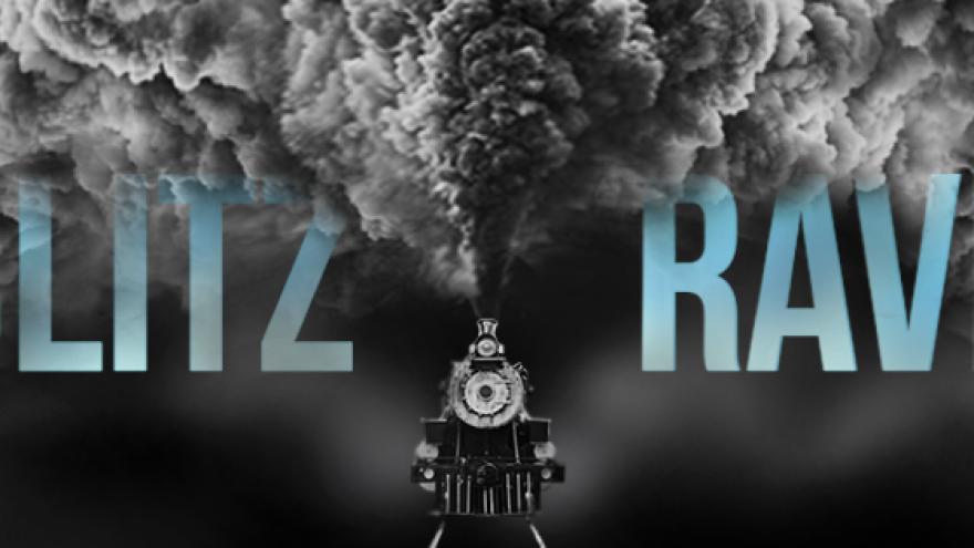 Blitz Rave šeštadienį | NEMOKAMAI