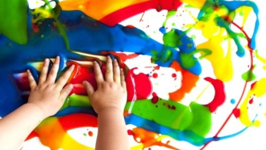 Dailės terapija šeimai