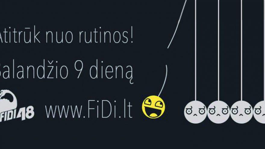 FiDi 48 Vakarinė