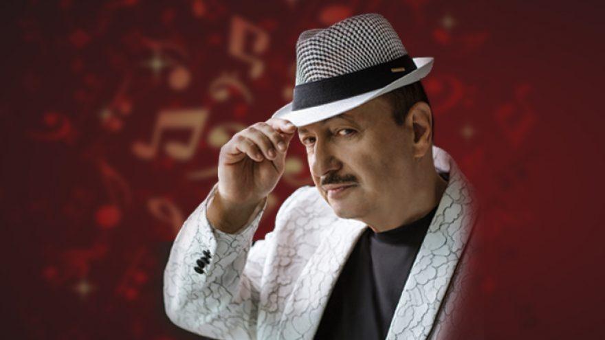 Simonui Donskovui – 70! Jubiliejinis koncertas