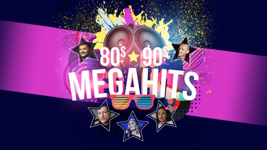 80's/90's MEGA HITS || Panevėžys