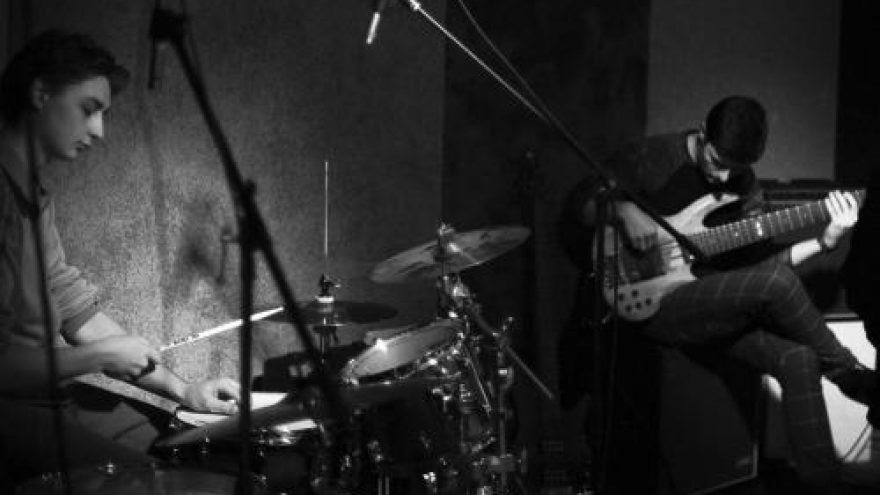 Friday Jazz Grooves: PROOF TRIO