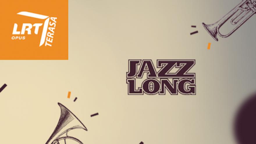 JAZZLONG: Infiltrators Trio