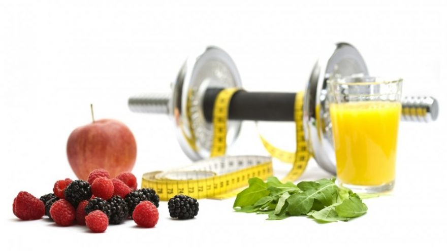 Subalansuota mityba ir svorio kontrolė