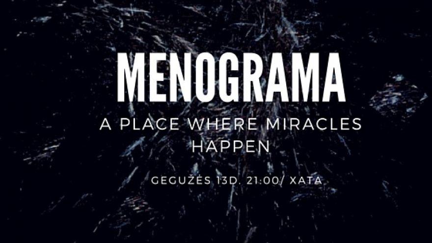 Menograma