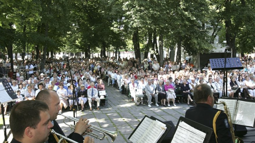 """""""Operetė Kauno pilyje 2011"""""""