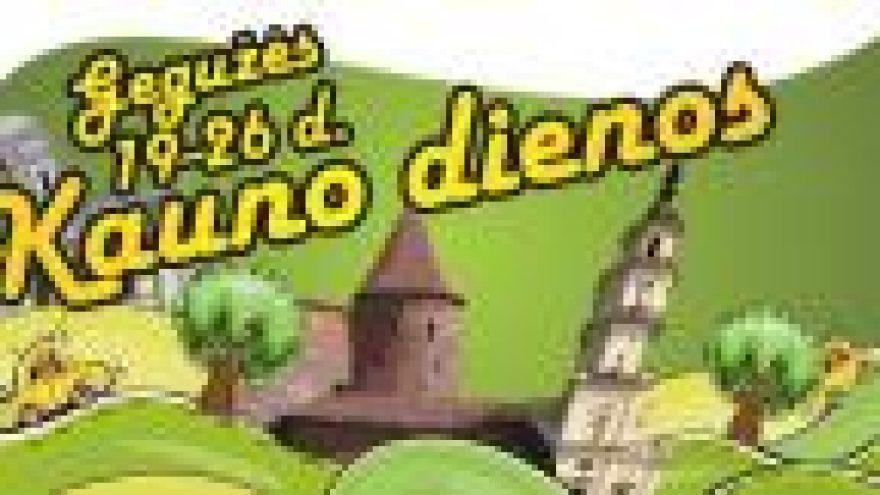 """""""KAUNO DIENOS 2013"""""""