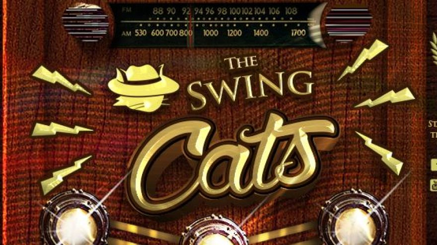 GYVAI: The Swing Cats