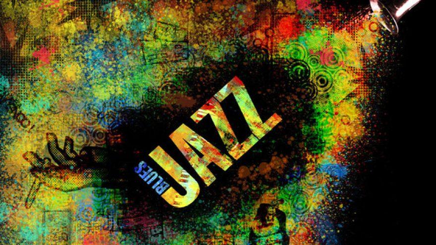 Jazz By Two(Anna &Ieva)