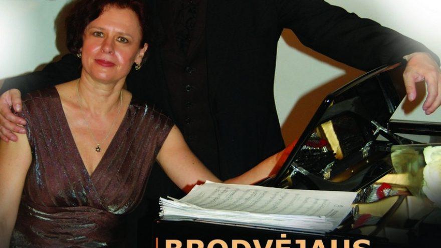 Brodvėjaus muzikos koncertas