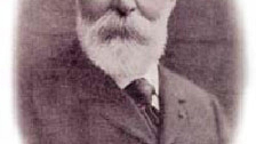 Édouard'o François André parkai Lietuvoje