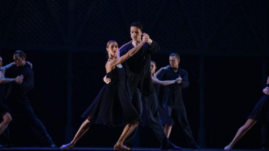 """Ryga + baletas """"Tango plus. Voyages"""""""