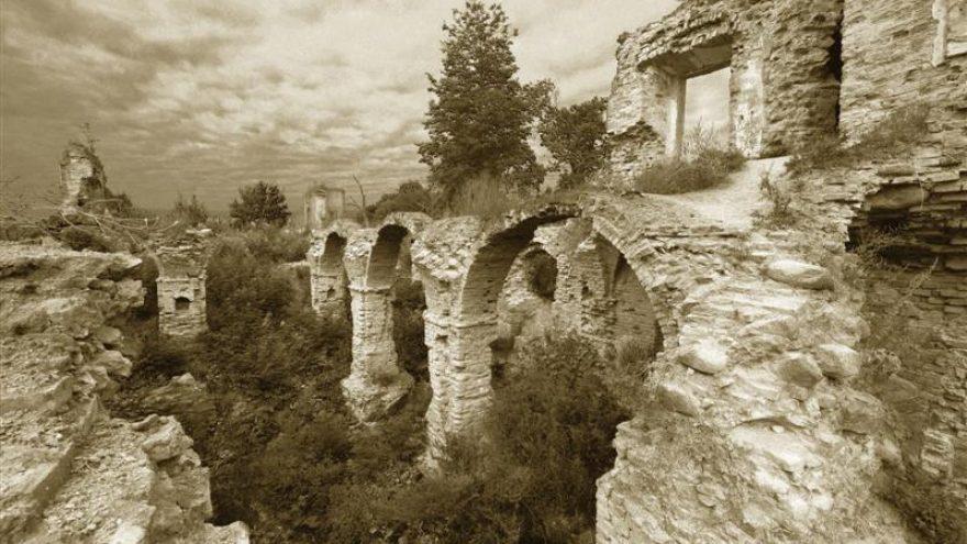 Algimanto Aleksandravičiaus fotografijų paroda