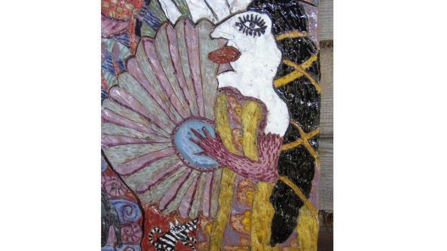 Jolantos Kvašytės keramikos paroda