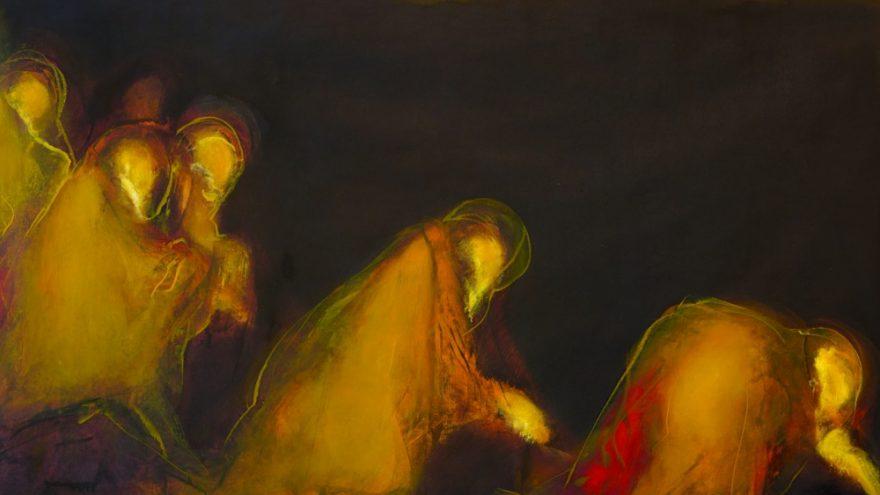Liudviko Natalevičiaus  tapybos paroda