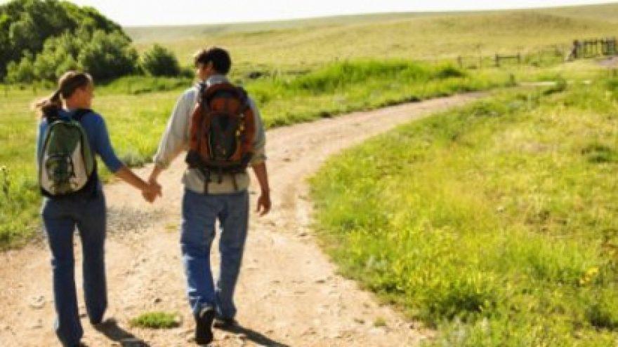 """Pėsčiųjų turistinis maratonas """"Kiek noriu, tiek einu"""""""