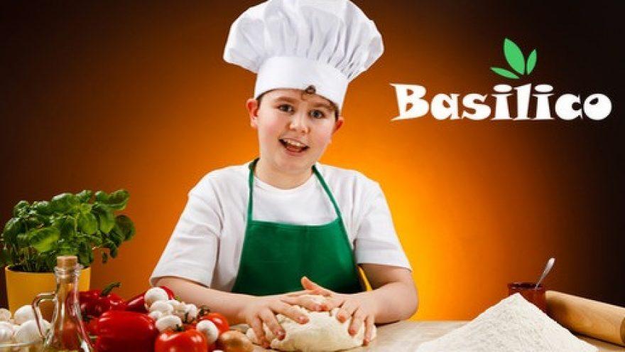 Picų kepimo pamoka vaikų gimtadieniui