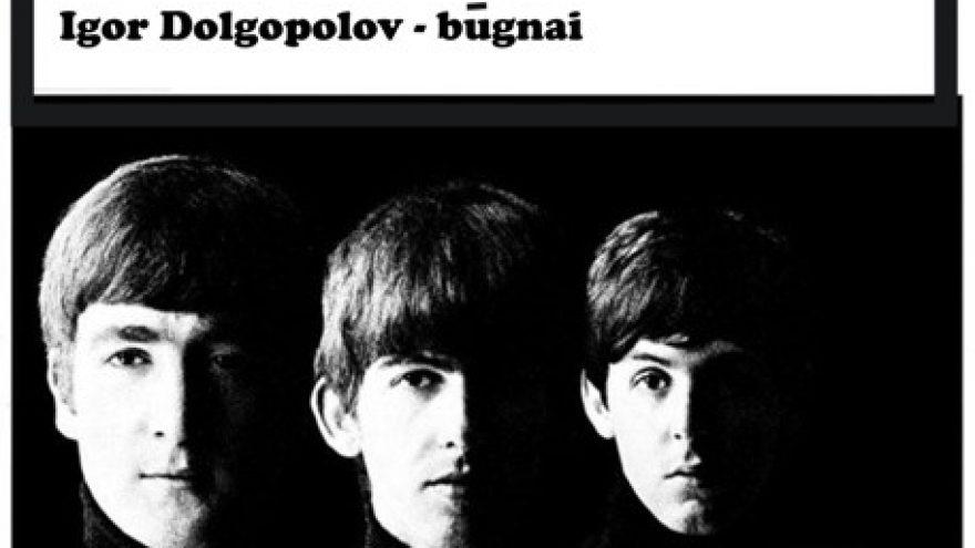 """""""Beatles'n'Jazz"""""""