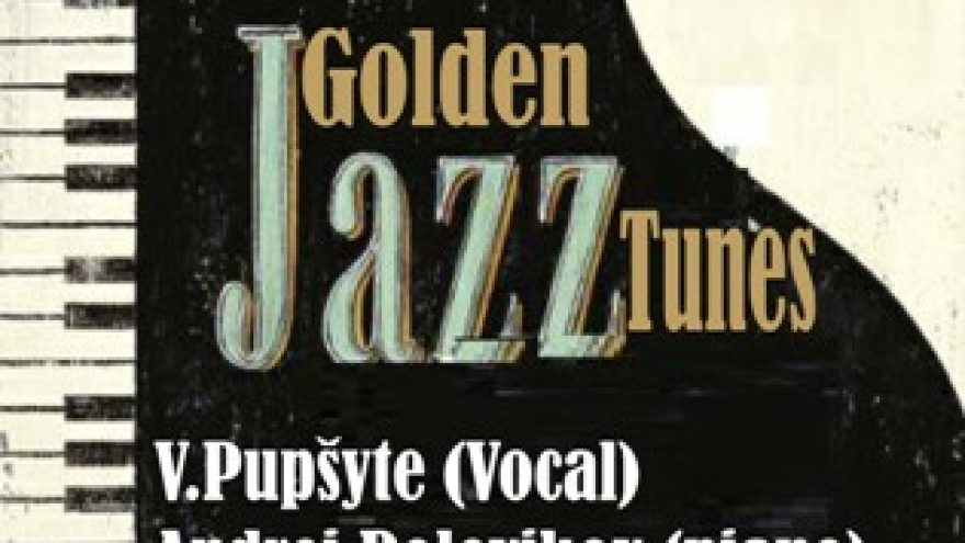 Golden Jazz Tunes