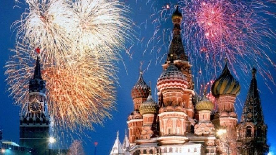 Davai, davai Russian party