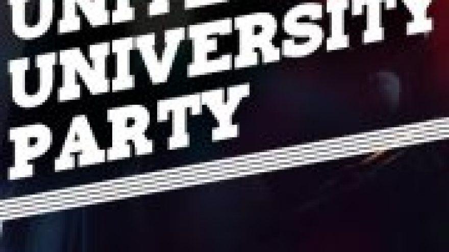 MRU + LSMU united university party