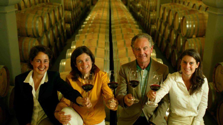 """Terasos atidarymas su """"Antinori"""" vyno eksperte"""