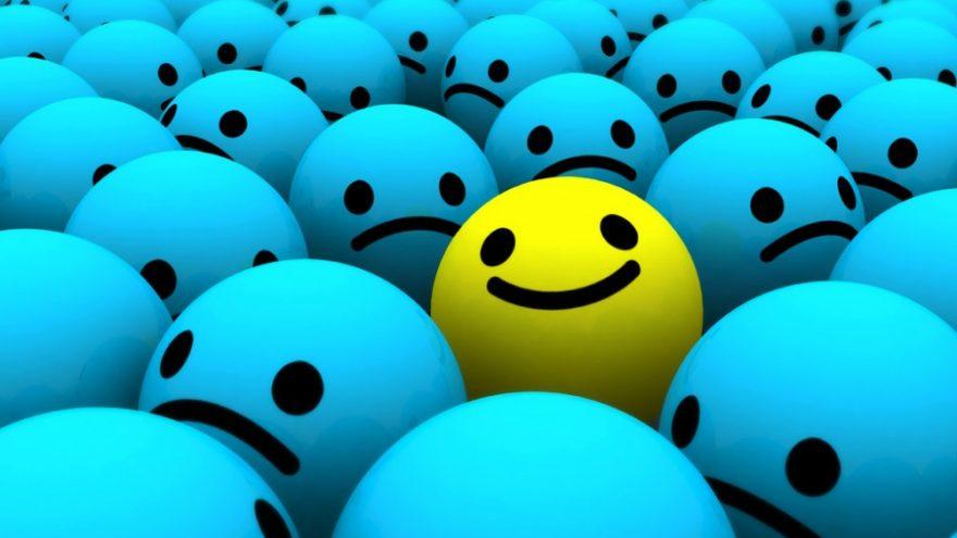 Šypsena ir stresas