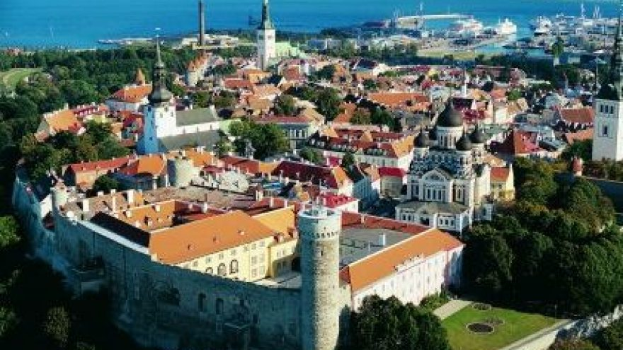 Talinas – Europos kultūros sostinė 2011