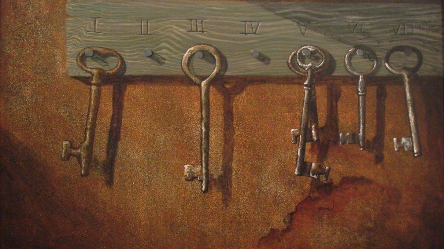 """Paskaita """"3 raktai nuo sėkmės durų"""""""