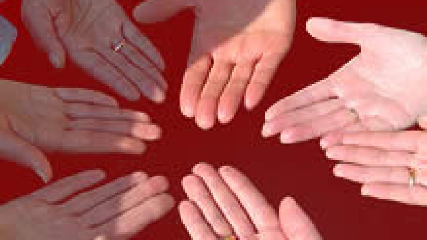 """Seminaras """"Bendradarbiavimas–problemų sprendimo būdas"""""""
