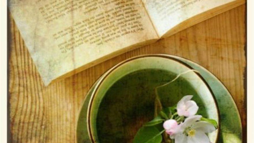 """Poezijos vakaras """"Žalio žodžio gurkšnis"""""""