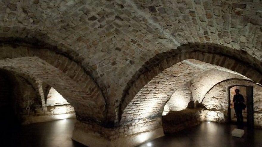 Vilniaus katedros požemiuose – dar daugiau ekskursijų!