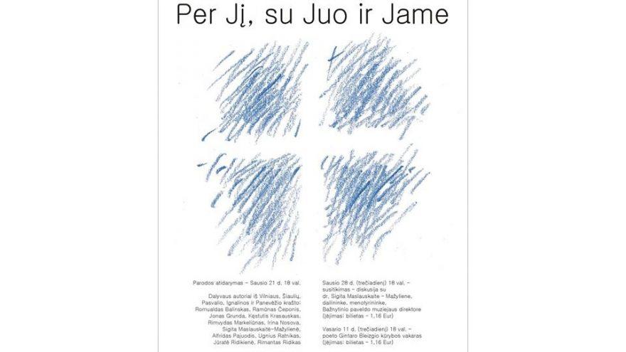 Ekumeninė Lietuvos menininkų kūrybos paroda