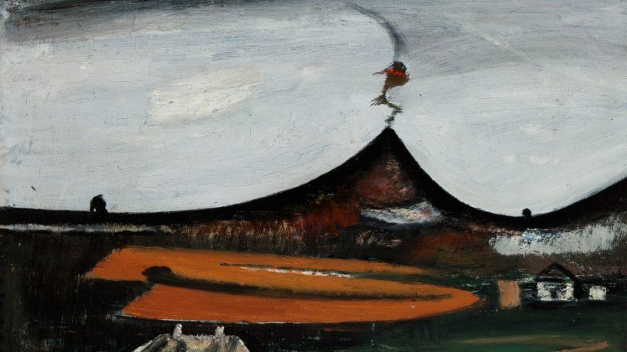 Prano Domšaičio (1880–1965) kūrybos paroda