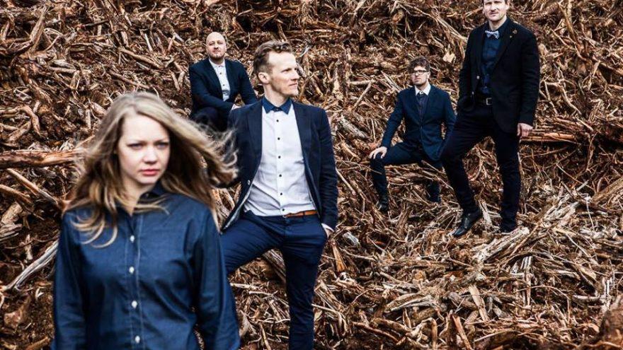 The Sound Poets (Latvija) – NEMOKAMAI
