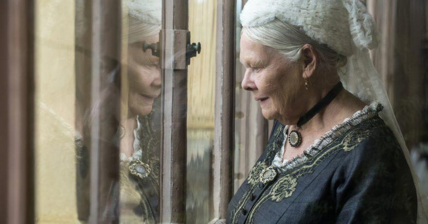 """Aktorė Judi Dench: """"Žodis pensija man – keiksmažodis"""""""