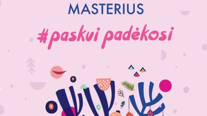 Masters of Calm Vasara 2020: Gongų naktis DOVANŲ!